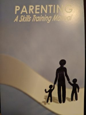 B-401 – Parenting: A Skills Training Manual