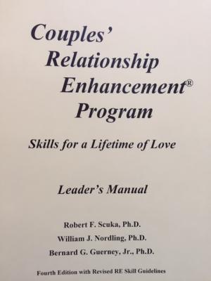 M-201 Couples' RE Program Leader's Manual