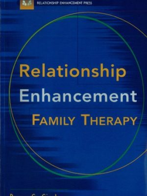 B-105 Relationship Enhancement Family Therapy (by Barry Ginsberg)
